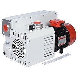 Пластинчато-роторный вакуумный насос AiVac ASV-040