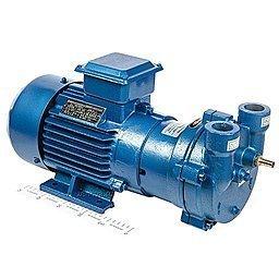 Моноблочный водокольцевой вакуумный насос SL Vacuum SKA-2060 (колесо чугун)