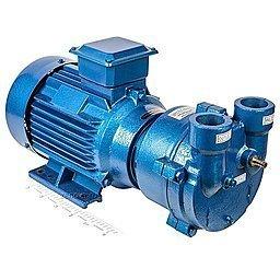 Водокольцевой вакуумный насос SL Vacuum SKA-2071_AISI304
