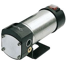 Самовсасывающий насос для масел Piusi Viscomat DC 60/1 24V
