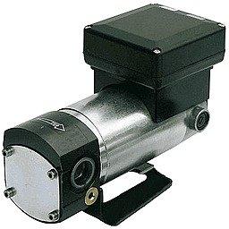 Самовсасывающий насос для масел Piusi Viscomat DC 120/1 12V