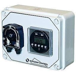 Перистальтический дозировочный насос Etatron BioClean Control PER 1101 12V DC