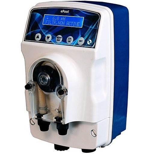 Перистальтический дозировочный насос Etatron eMyPOOL RX 0101