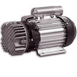 Безмасляный пластинчато-роторный вакуумный насос Busch Seco SV 1003 D