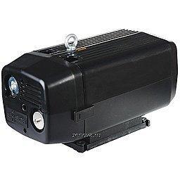 Безмасляный пластинчато-роторный вакуумный насос Busch Seco SV 1010 C_220