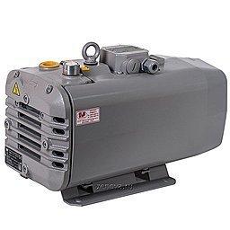Безмасляный пластинчато-роторный вакуумный насос DVP SB.25
