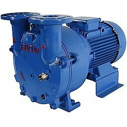 Моноблочный водокольцевой вакуумный насос Ангара GMVP 230/120