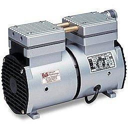 Поршневой вакуумный насос DVP ZA.100P
