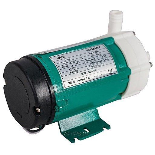 Герметичный насос с магнитной муфтой Wilo PM-030PE
