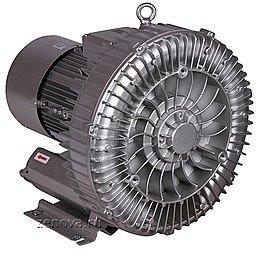 Вихревая воздуходувка GreenTech 2RB 710-040