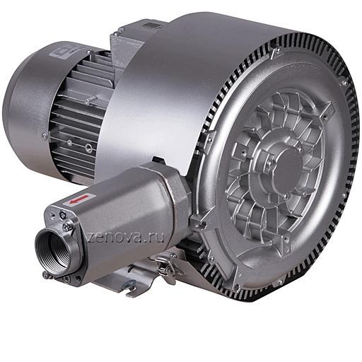 Вихревая воздуходувка GreenTech 2RB 420-022