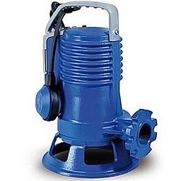Погружной насос с режущим механизмом Zenit GR bluePRO 100/2/G40H A1CM5