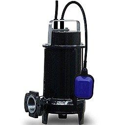 Погружной насос с режущим механизмом Zenit GRI 200/2/G50H A0CM5
