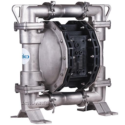 Мембранный пневматический насос Duotek AF0700S