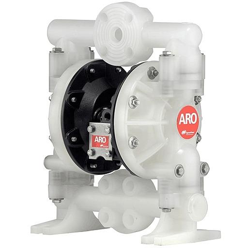 Мембранный пневматический насос ARO Pro 6661A4-444-C