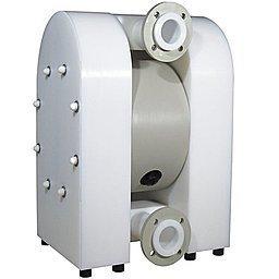 Мембранный пневматический насос Tapflo T800