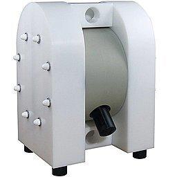 Мембранный пневматический насос Tapflo T400