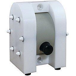 Мембранный пневматический насос Tapflo T100