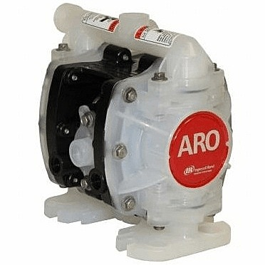 Мембранный пневматический насос ARO PD01P-HPS-PTT-A
