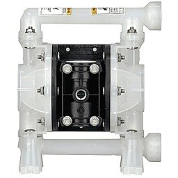 Мембранный пневматический насос ARO PD03P-BRS-PAA