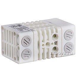 Мембранный пневматический насос Debem MIDGETBOX-P
