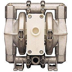 Мембранный пневматический насос Wilden P1/AALLL/VTS/VT/ATF