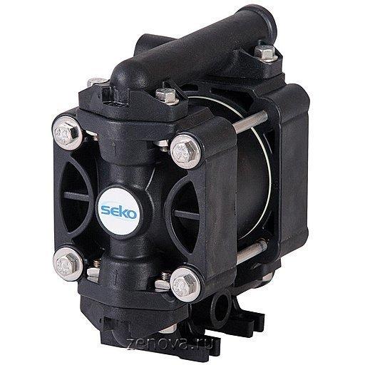 Мембранный пневматический насос Duotek AF0018K