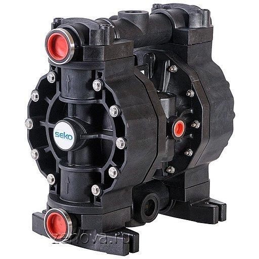 Мембранный пневматический насос Duotek AF0250K