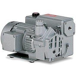 Пластинчато-роторный вакуумный насос Elmo Rietschle VGD10-0120