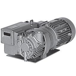 Пластинчато-роторный вакуумный насос Elmo Rietschle VCB20-2AA