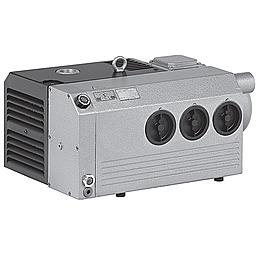 Пластинчато-роторный вакуумный насос Elmo Rietschle VC50-20AD