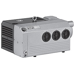 Пластинчато-роторный вакуумный насос Elmo Rietschle VC-75
