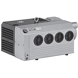 Пластинчато-роторный вакуумный насос Elmo Rietschle VC100-20AF