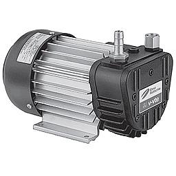 Сухой пластинчато-роторный вакуумный насос Elmo Rietschle VTE 10