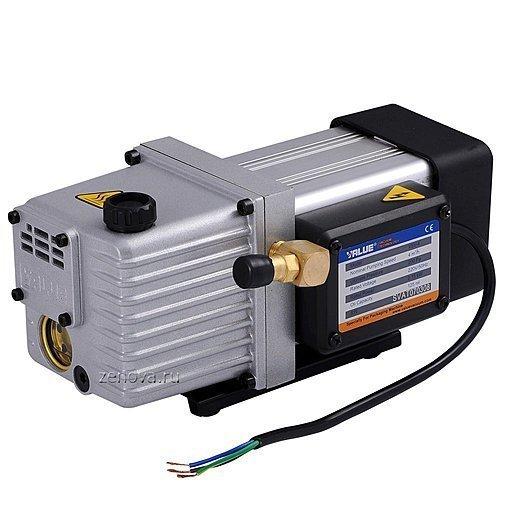 Пластинчато-роторный вакуумный насос Value VSV-4_220