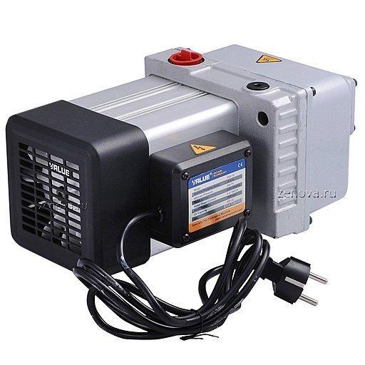 Пластинчато-роторный вакуумный насос Value VSV-10_220