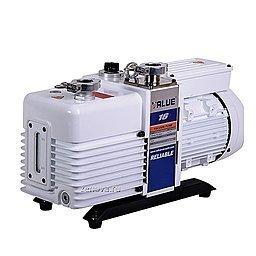 Двухступенчатый пластинчато-роторный вакуумный насос Value VRD-16_220