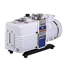 Двухступенчатый пластинчато-роторный вакуумный насос Value VRD-16