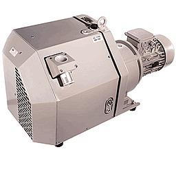 Когтевой вакуумный насос DVP PA 155