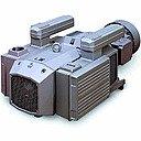 Пластинчато-роторные компрессоры Becker DT, DX