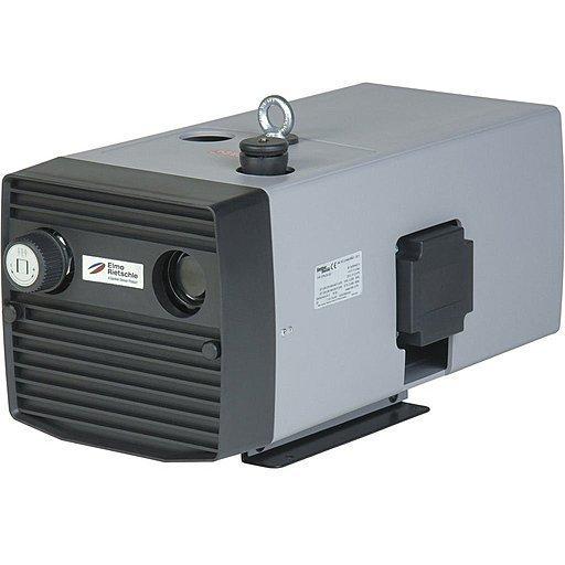 Пластинчато-роторный компрессор Elmo Rietschle V-DTE 8