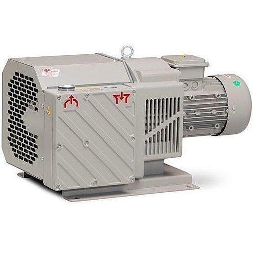 Пластинчато-роторный компрессор DVP CC.140-1