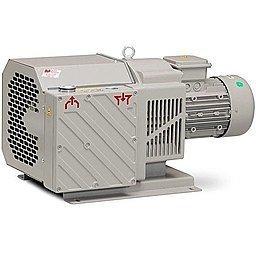 Пластинчато-роторный компрессор DVP CB.25