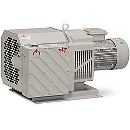 Пластинчато-роторный компрессор DVP CB.10