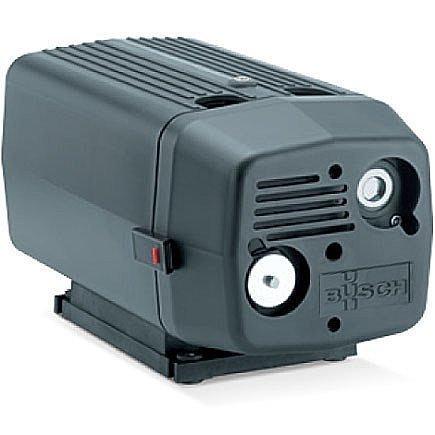 Пластинчато-роторный компрессор Busch Seco SD 1010 C