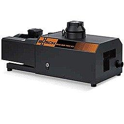 Когтевой компрессор Busch MM 1104 BP_022