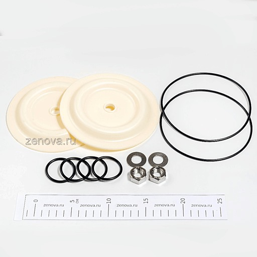 Комплект мембран K20D-MH