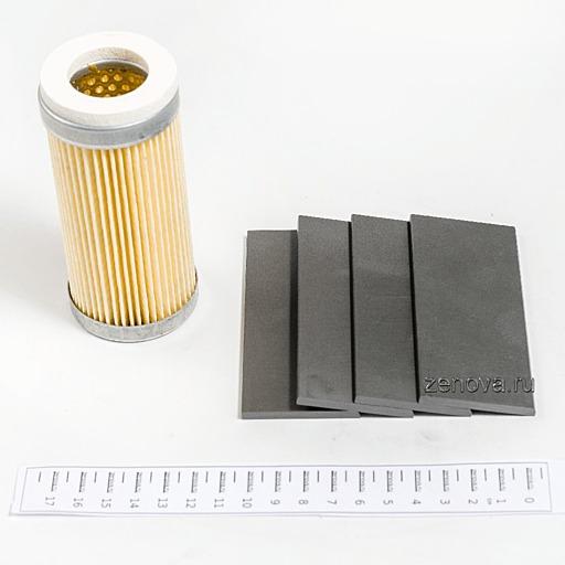 Комплект запасных частей K9801026