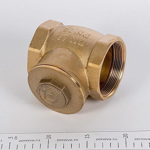 Обратный клапан BLCV065BR 2 1/2″