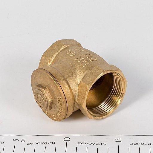 Обратный клапан BLCV040BR 1 1/2″